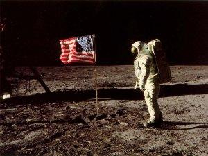Moon Landing Wallpapers 2