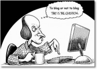 Shakespeare-Hamlet-To-Blog-Or-Not-To-Blog