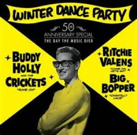 winter dance party